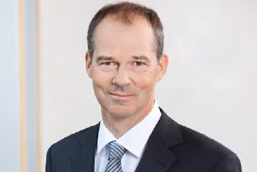 Christoph Mohn, Chairman of the Supervisory Board